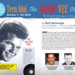 BOBBY VEE - from 15 Year Old  Buddy Holly Fill-in to Enduring Rock and Roll Star #BobbyVee