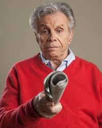 'Still the Best Standup Comedian Today' , Overlooked MORT SAHL Reflects on JFK, Politics