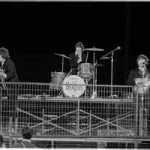 PAUL MCCARTNEY REPRISES LAST BEATLES CONCERT IN SF 50 YEARS LATER