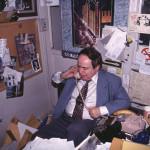 Joe Franklin was Ultimate Nostalgist, Mr 'Memory Lane'