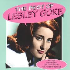 LESLIE GORE – '60s Teenage Voice of Heartache,Feminism-One of First Female Rock Stars