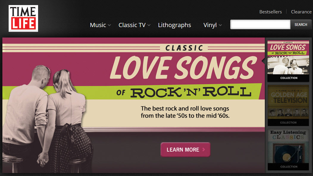152 Rock and Roll Love Songs plus Elvis Bonus -FREE Samples,Shipping
