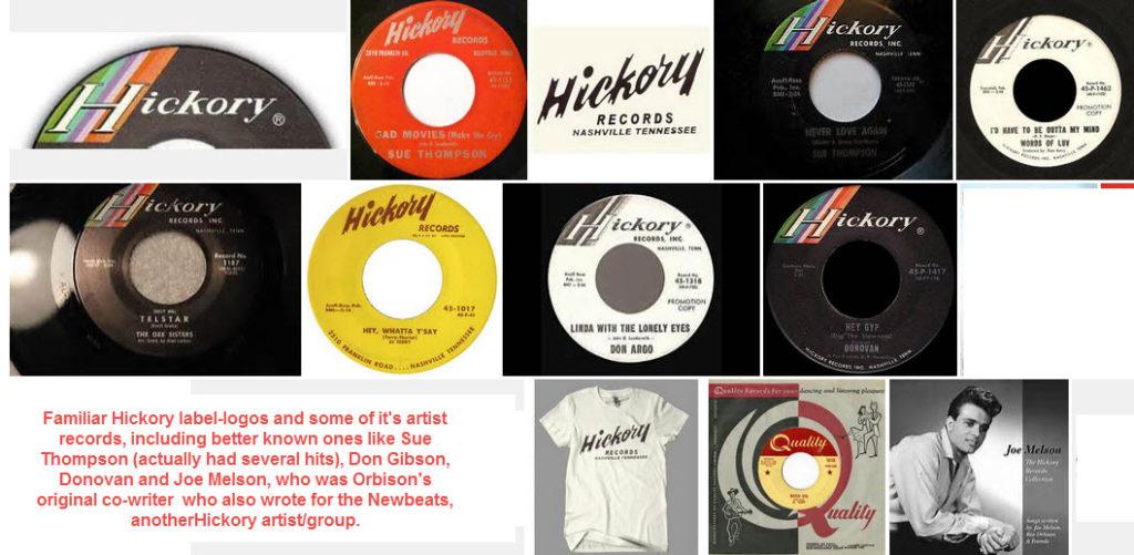 Hickory Records