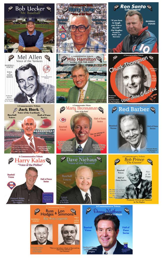Baseball Voices