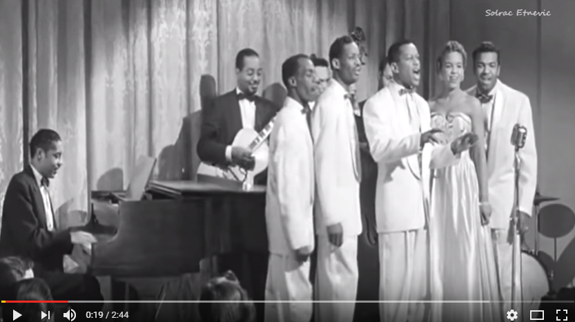Original Platters Live On Through Their Descendents, Perform at Historic Bal Theater, San Leandro